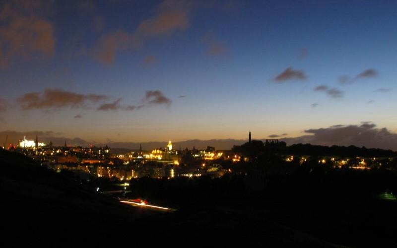 エディンバラ Edinburgh